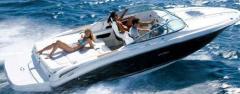 Sea Ray 240 Sun Sport.