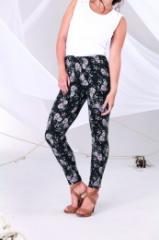 Spodnie dla kobiet od rozmiaru 42