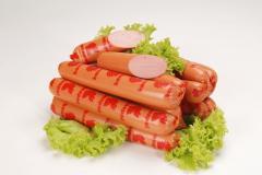 Semi-prepared foods