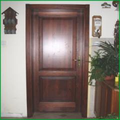 Drzwi wewnętrzne standard