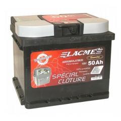 Akumulator do elektryzatorów bateryjnych