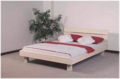 Łóżko Zermat