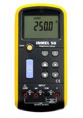 Kalibrator - MIERNIK INMEL 50
