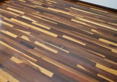 Parquet and wooden flooring