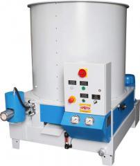Brykieciarka wydajności 30÷60kg/godz Dynamic 70N