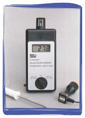 Wilgotnościomierz powietrza WCPT-100E / 100C