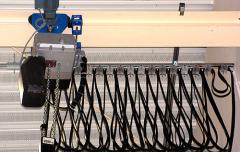 Wózki kablowe