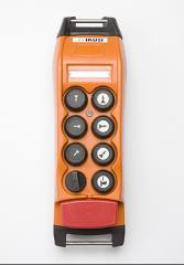 Sterowanie radiowe IKUSI