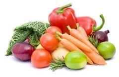 Warzywa świeże