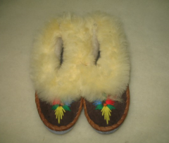 Children slippers