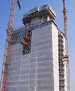 Films building