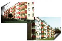 Systemy dostawnych balkonów stalowych