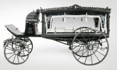 Carro funebre