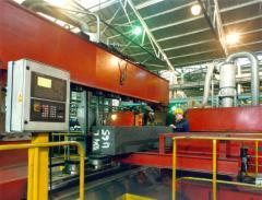 Linie technologiczne LBK 400