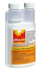 Płynny koncentrat owadobójczy ATTRACIDE 26 SC