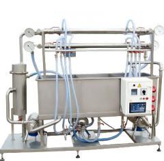 Sistemas de ultrafiltración separadores (Probetas
