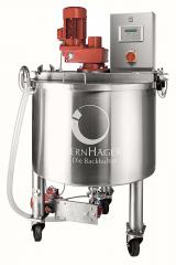Systemy fermentacji chlebowej IsernHäger