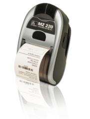 Drukarka Etykiet Zebra MZ220