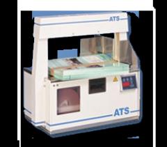 Maszyny banderolujące ATS - CE