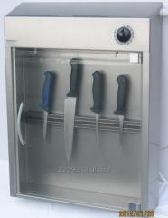 Sterylizator noży UV mały