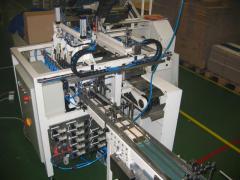 Maszyny technologiczne