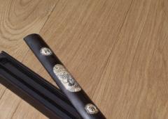 Deski podłogowe lite olejowane i lakierowane