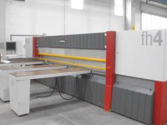 Pilarki panelowe Schelling FH 4 430/410