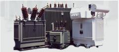 SGB-SMIT - Transformatory rozdzielcze olejowe