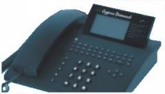 Telefony szyfrujące ISDN