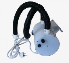 Pompa powietrza PP2