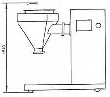 Laboratoryjne mieszalniki proszków
