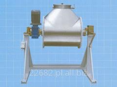 Mieszalnik bębnowy MW-01 do produktów pylistych i