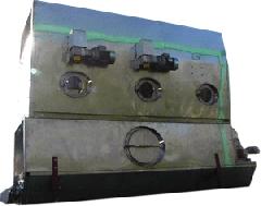 Suszarka fluidyzacyjna typ SFX