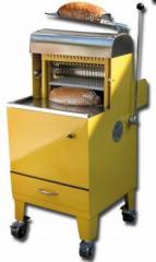 Krajalnica połautomatyczna KP-400
