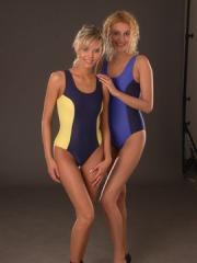 Kostium pływacki