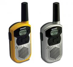 Radiotelefon osobisty