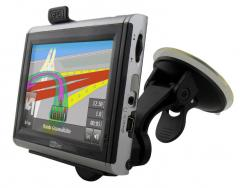 GPS 432