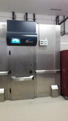 Chłodnicze instalacje komorowe