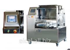 Dwugłowicowy automat cukierniczy DAC-3 600