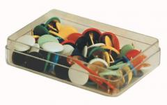 Pinezki E&D Plastic