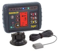System nawigacji CenterLine 220