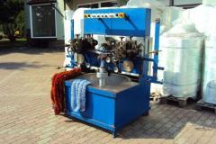 Maszyna do produkcji łańcucha (miszury) (2)