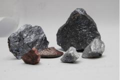 Metale i stopy.