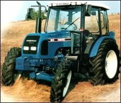 Ciągnik Farmtrac 80 4WD