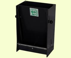 Automaty paszowe dla prosiąt APP2
