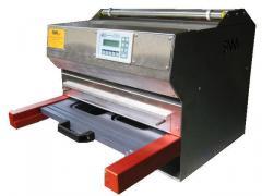 Maszyny do pakowania w modyfikowanej atmosferze