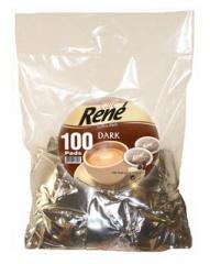 Kawa Rene Dark Roast 100 szt.