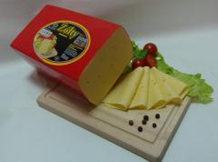 Produkt seropodobny Żółty blok ok 3,5 kg