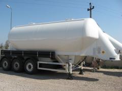Cementonaczepy Feldbinder EUT 35.3
