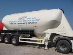 Cementonaczepy cementonaczepy SPITZER  2734